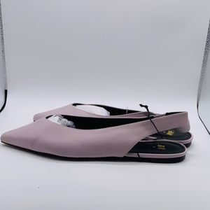 Brand new H&M flat shoes  size 11